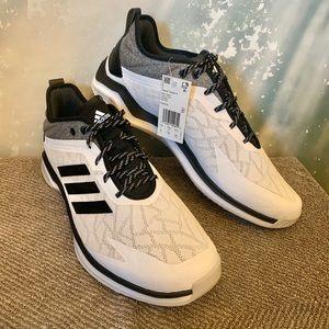 adidas Speed Trainer 4 Men's Shoes Baseball CG5134